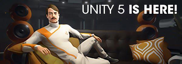 Unity5ishere