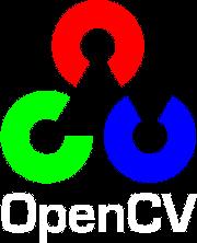 Opencvlogowhite1_2
